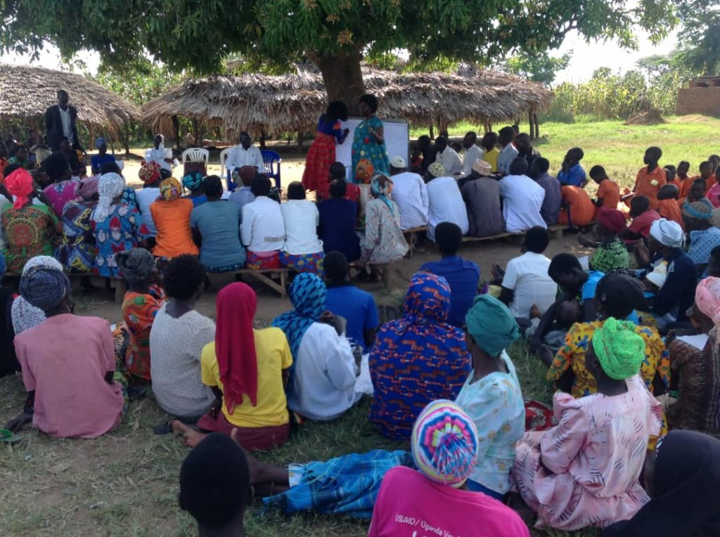 WAGRAU Community Advocacy