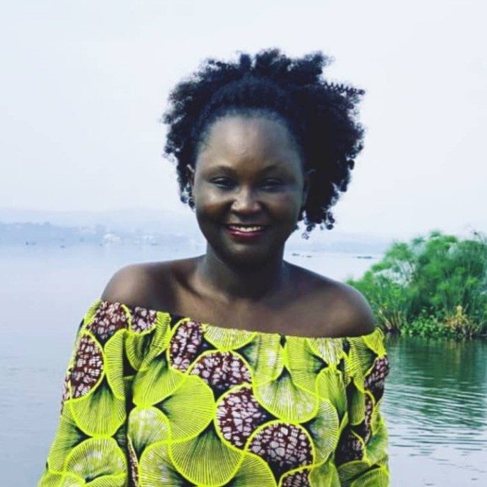 Deborah Akello - WAGRAU Founder and Director